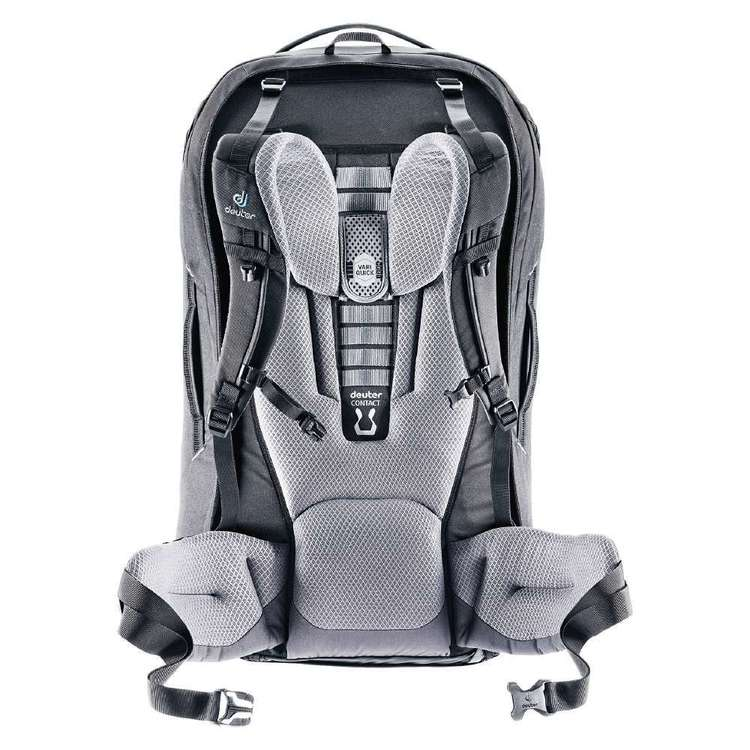 Deuter OP Aviant Access Pro 70L Travel Pack Black