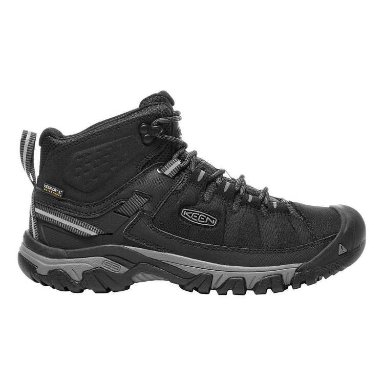 Keen Men's Targhee EXP Mid Hiking Boots