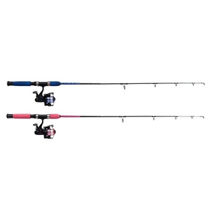 Shakespeare Ugly Stik TackleRatz Combo