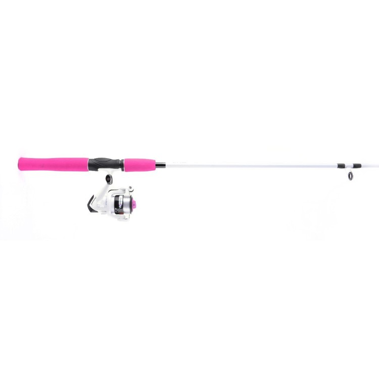 Shakespeare Hot Rod Kids' Spinning Combo