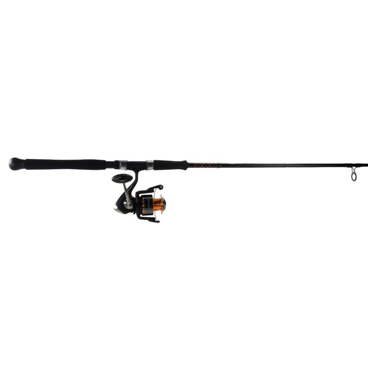 Shakespeare Ugly Stik Balance 702M 3-5kg 40 Spinning Combo 7 ft