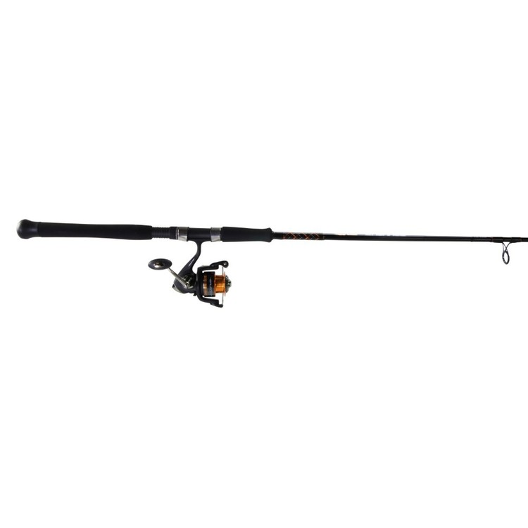 Shakespeare Ugly Stik Balance 802MH 5-8kg 50 Spinning Combo 8 ft