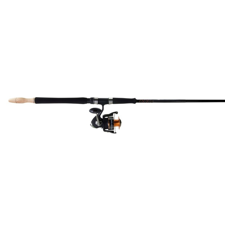 Shakespeare Ugly Stik Balance 1202H 8-12kg 80 Spinning Combo 12 ft