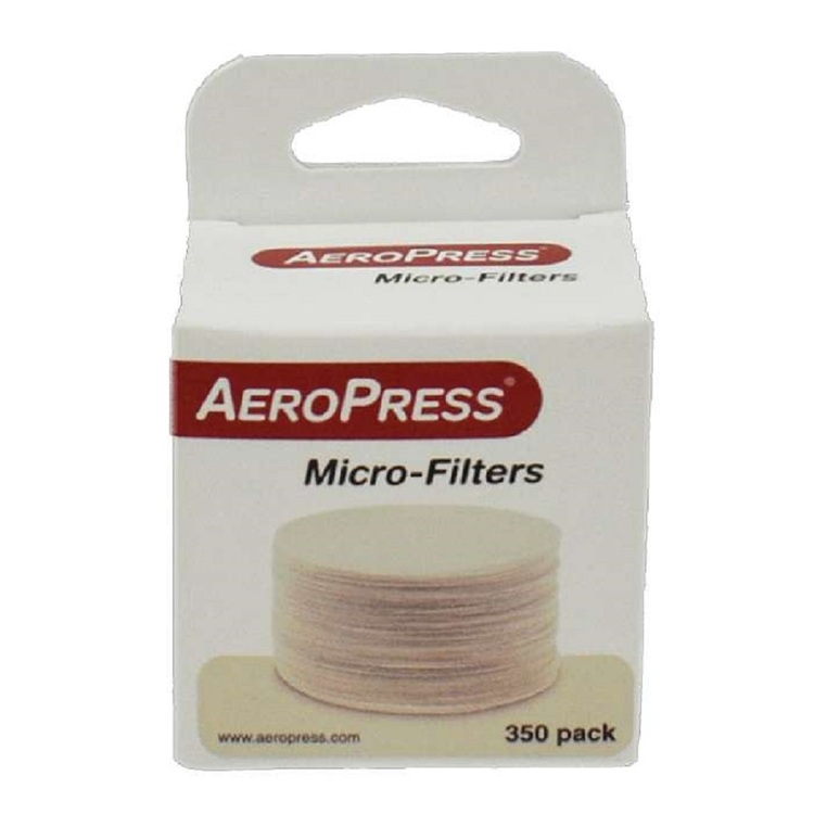 AeroPress Replacement Filter Pack