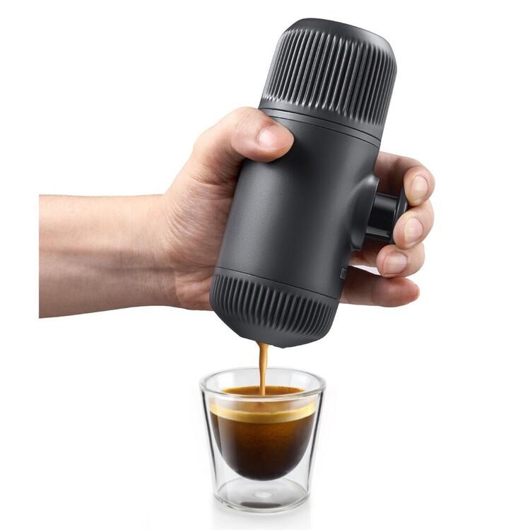 Wacaco Nanopresso Compact Espresso Machine