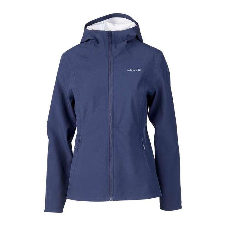 Cederberg Women's Charlize Softshell Jacket