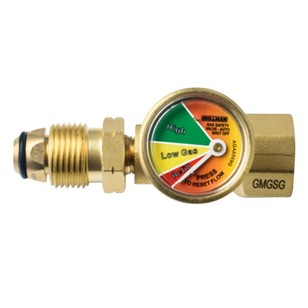 Grillman POL Gas Safety Valve
