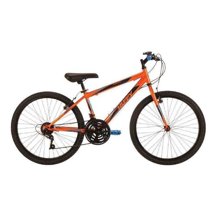 Huffy Granite Kid's 24 inch Mountain Bike
