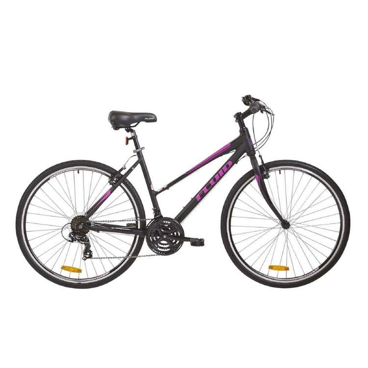 Fluid Sprint Women's Bike