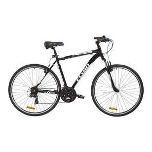 Fluid Expedition Men's Bike