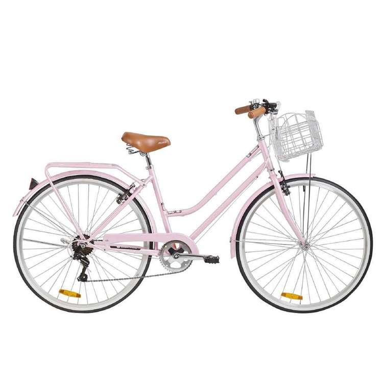 Fluid Santa Monica Heritage Pink Unisex Bike