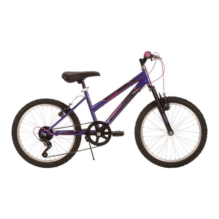 Huffy Alpine Kid's 20 inch Mountain Bike