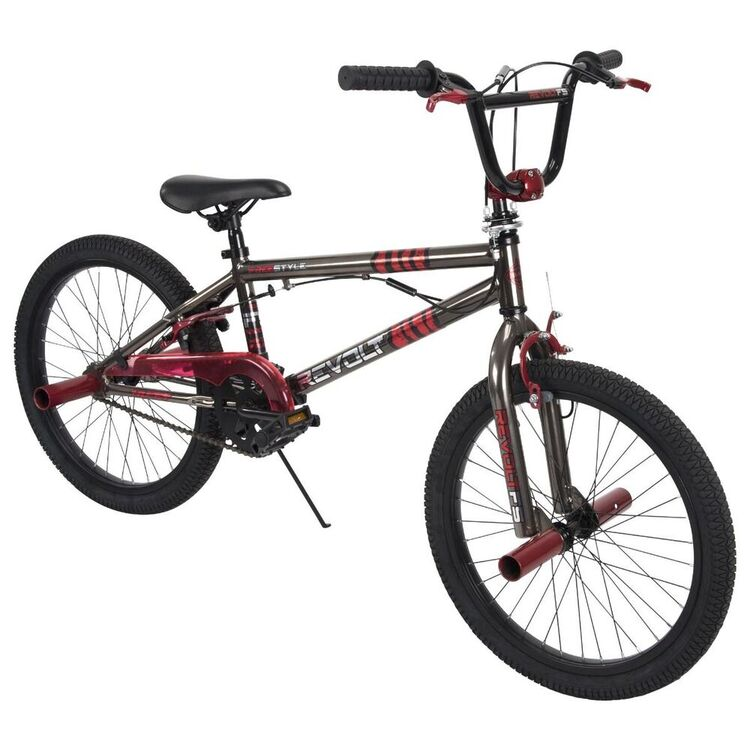 Huffy Revolt Kid's 20 inch BMX Bike