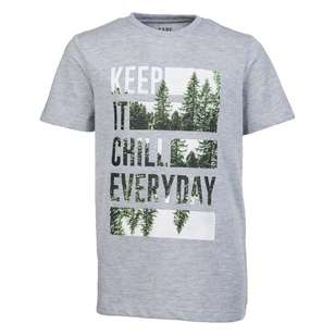 Cape Youth Keep It Chill T-Shirt