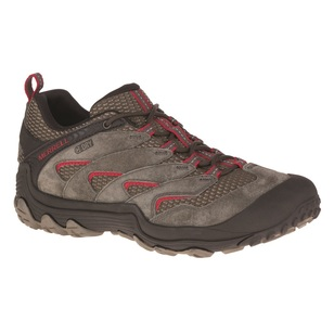 Merrell Men's Chameleon 7 Waterproof Low Hiking Boots