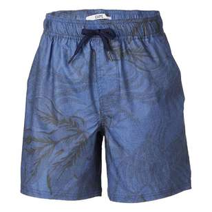 Cape Youth Fern Volley Shorts