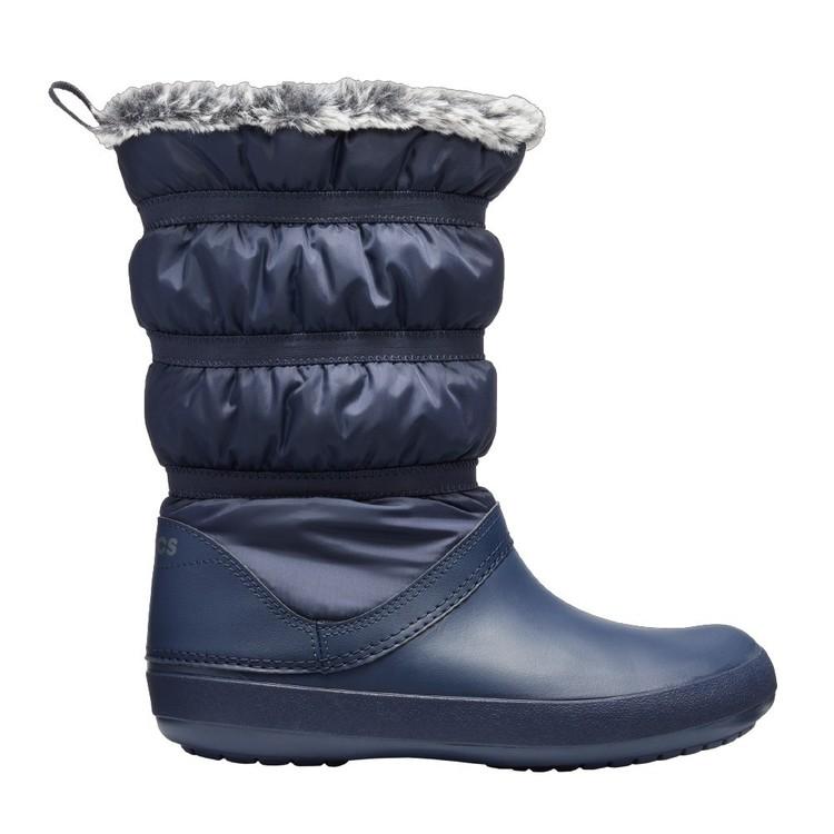 Crocs Women's Crocband Winter Boots