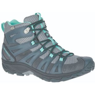 Merrell Women's Avian 2 Vent Mid Hiking Shoes