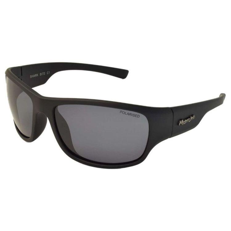 Mangrove Jack's Shark Bite Sunglasses
