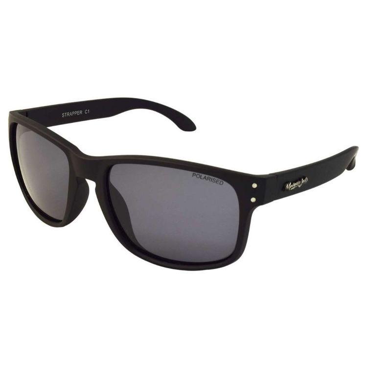 Mangrove Jack's Strapper Sunglasses