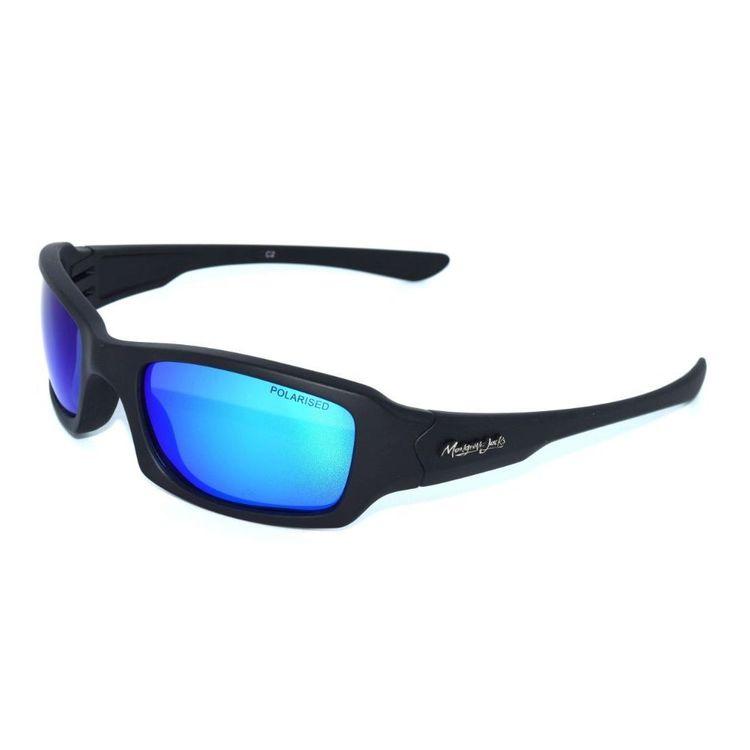 Mangrove Jack's Dog Collar Sunglasses