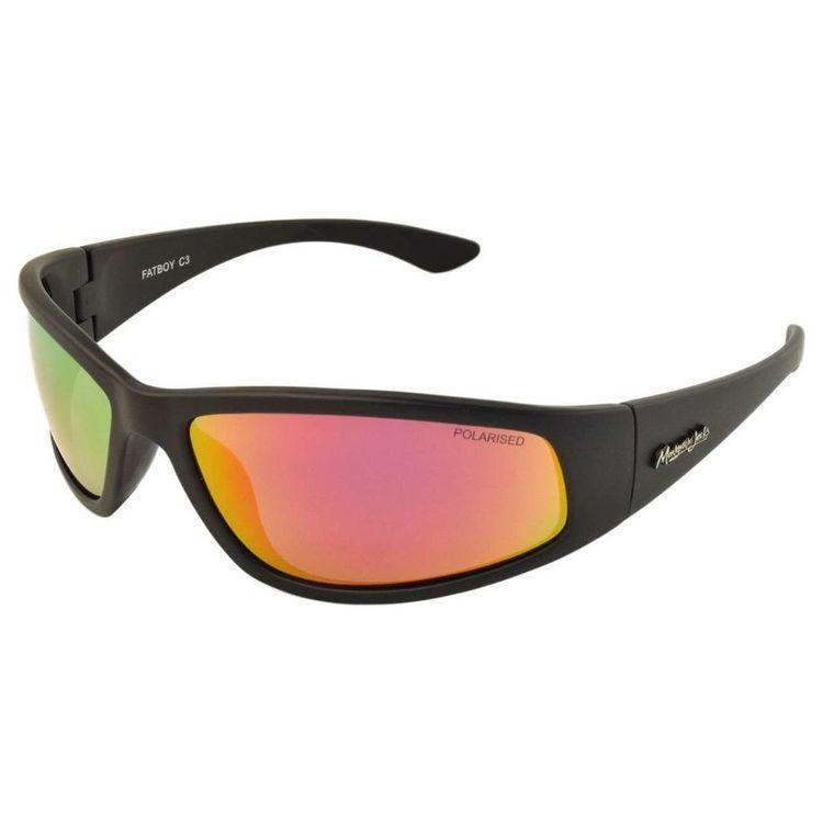 Mangrove Jack's Fatboy Sunglasses