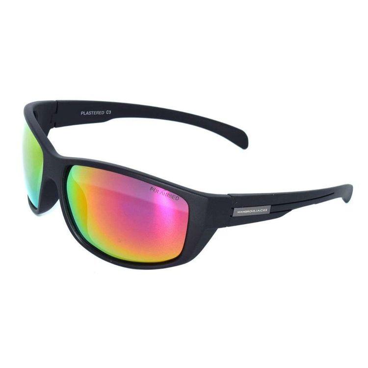 Mangrove Jack's Plastered Sunglasses