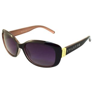 Stiletto Alicia Womens Sunglasses