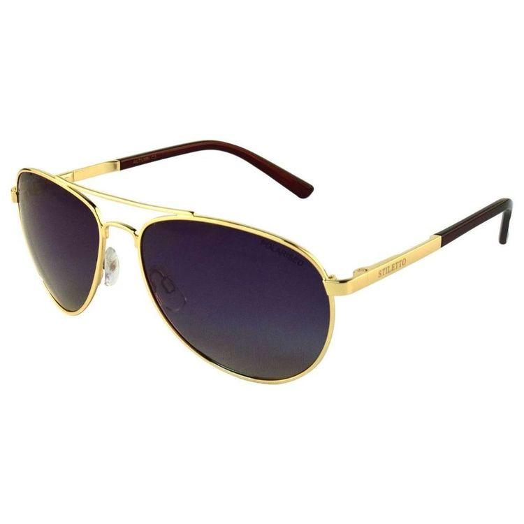 Stiletto Autumn Women's Sunglasses