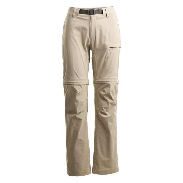 Mountain Designs Women's Bellarine Convertible Pant