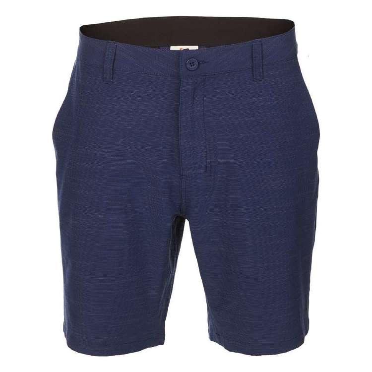 Gondwana Men's Hybrid Walk Shorts