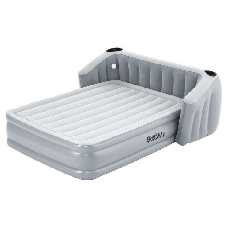Bestway Wingback Queen Airbed with Pump