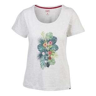 Cape Women's Millie Floral Short Sleeve T-Shirt