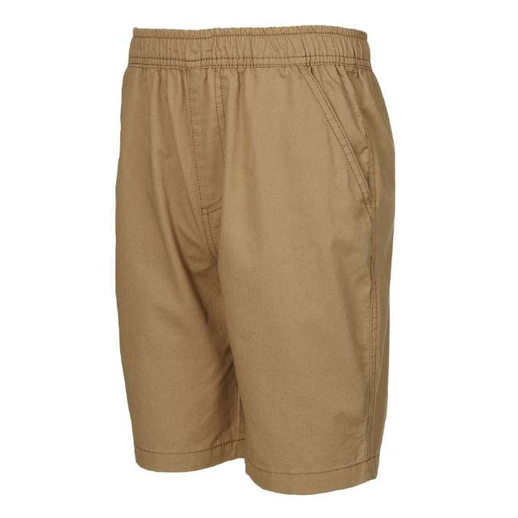 Cape Wally Waist Shorts Pebble