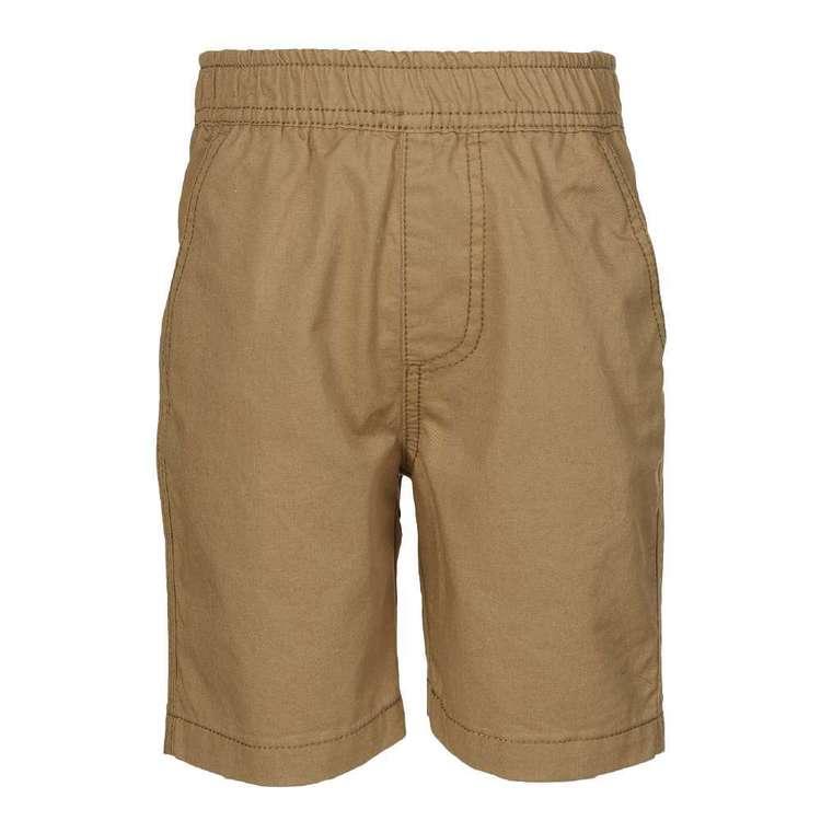 Cape Kids' Wally Waist Shorts