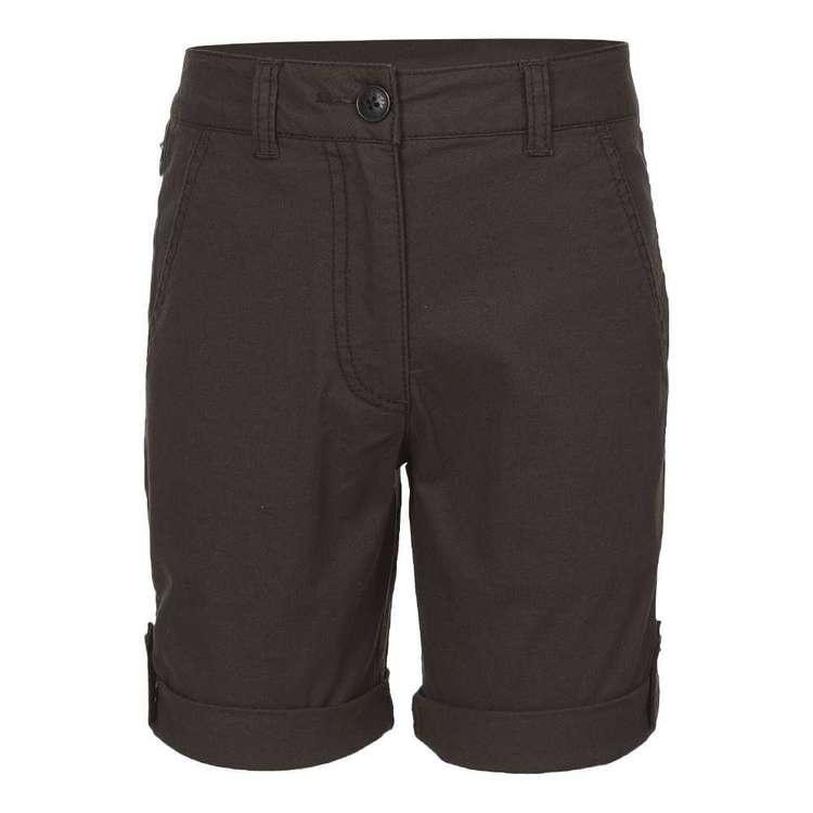 Cape Youth Daisy Cuff Shorts