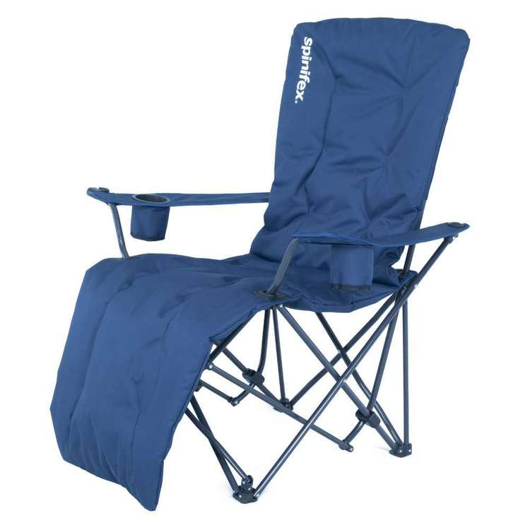 Spinifex Comfort Series Lounger