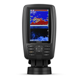 Garmin Echomap Plus 45CV AU/NZ Chartplotter with CHIRP Sonar