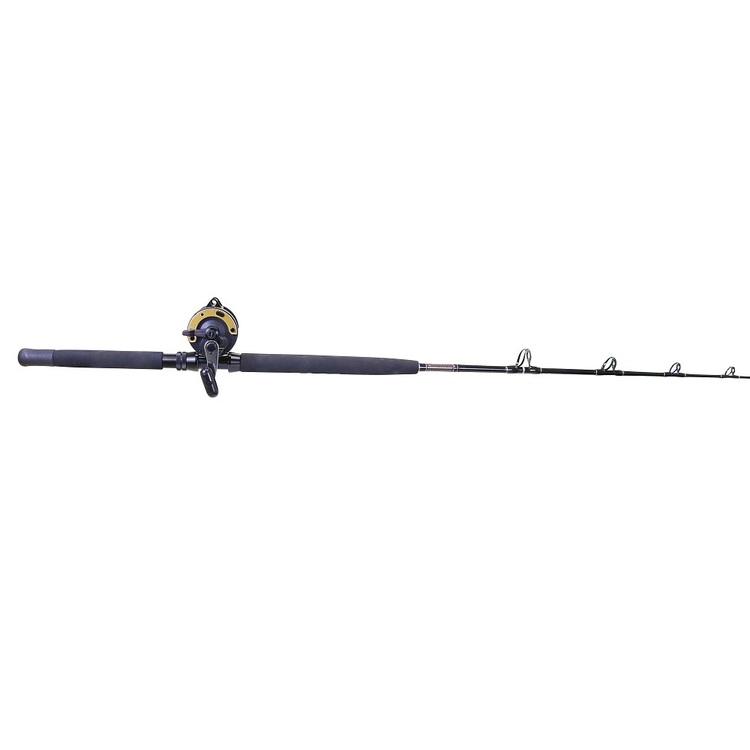 Shimano TLD25 Solstace XT Overhead Combo