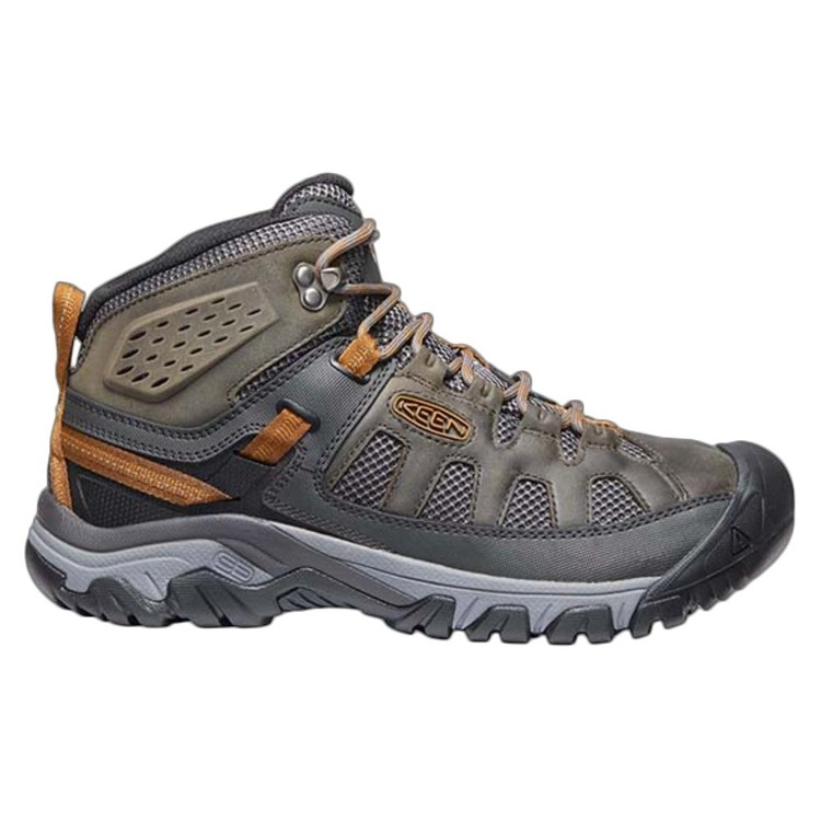 Keen Men's Targhee Vent Mid Hiking Boots