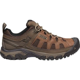 KEEN Men's Targhee Vent Low Hiking Boots