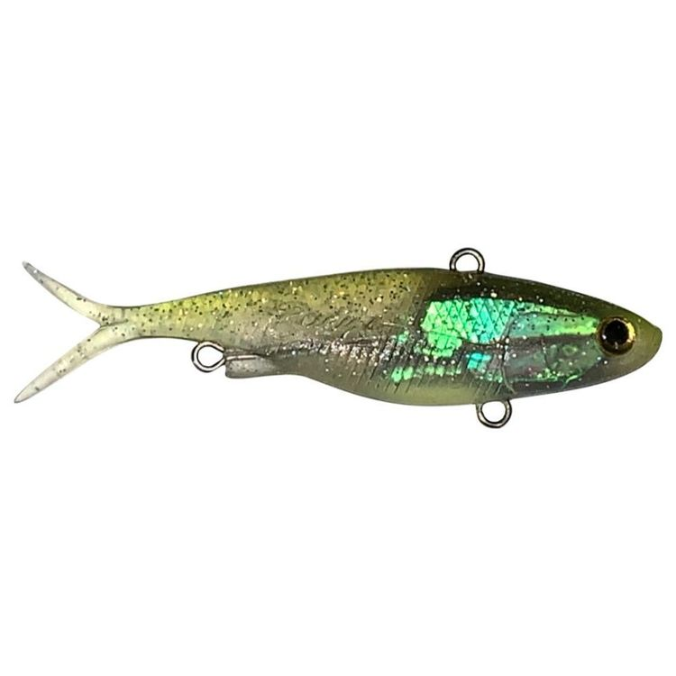 Reidy's Fish Snakz Vibe Lure 110 mm