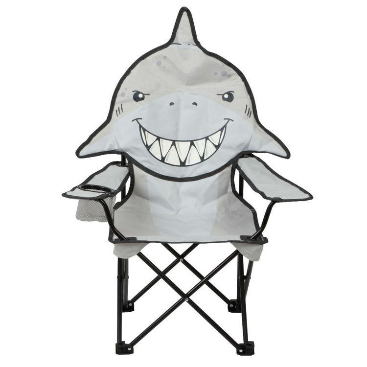 Spinifex Kids' Shark Chair