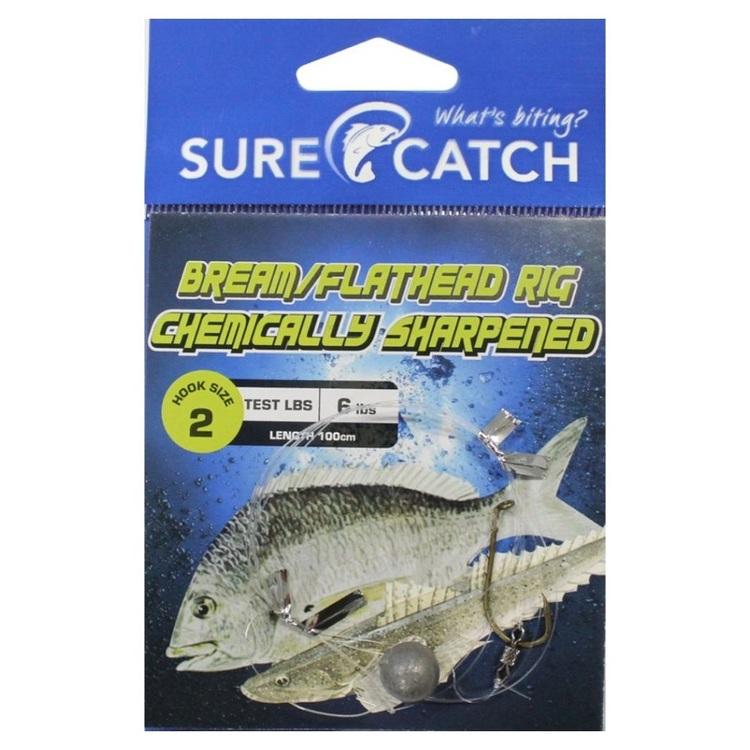SureCatch Species Rig