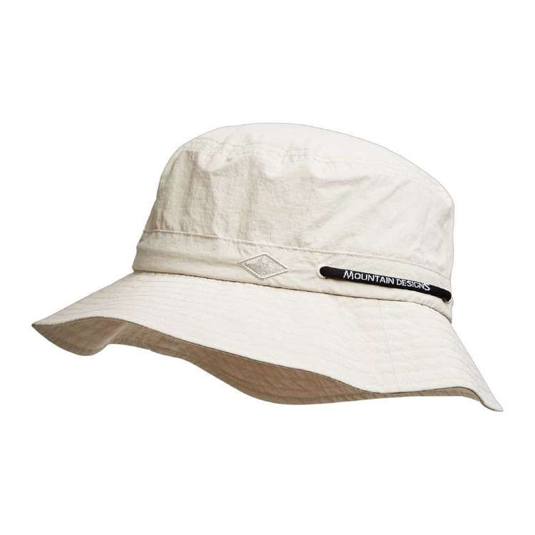 Mountain Designs Adults' Unisex Micalong Bucket Hat