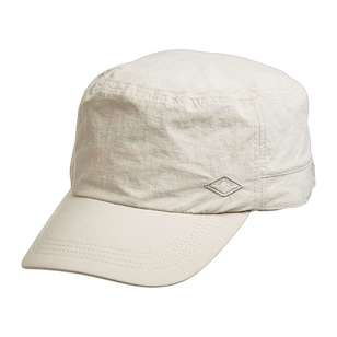Mountain Designs Unisex Stockton Cape Hat Sand