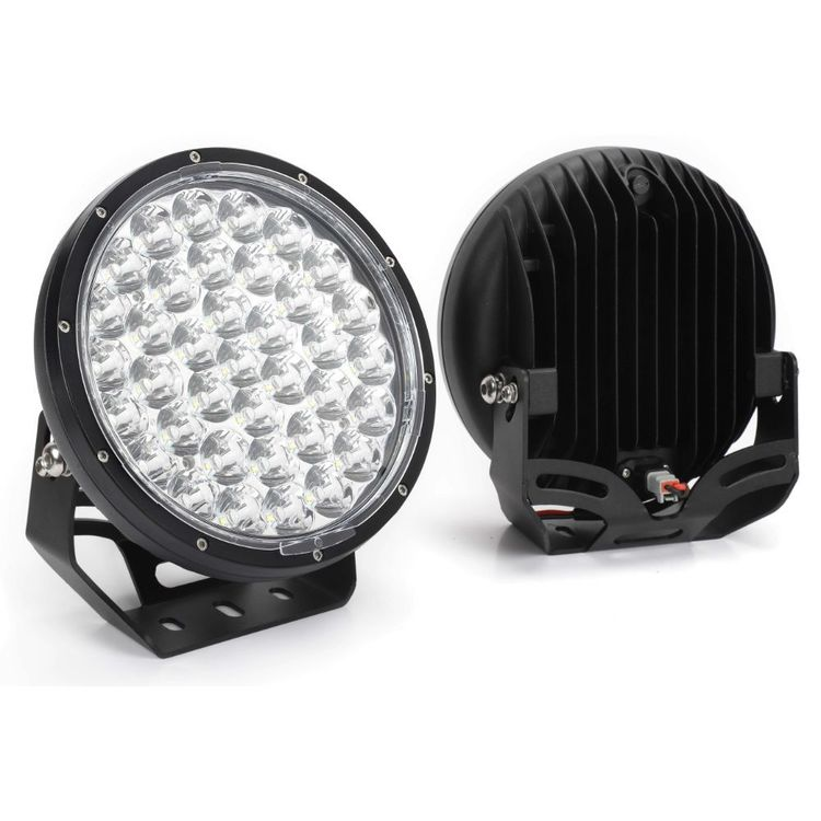 9'' Round LED Driving Lights