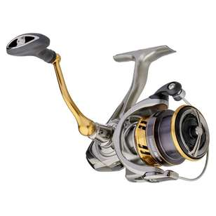Daiwa Aggrest LT 2500 Spinning Reel