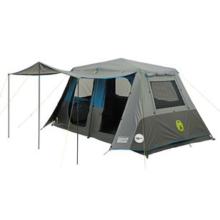 Coleman Instant Up 8P Darkroom Side Entry Tent