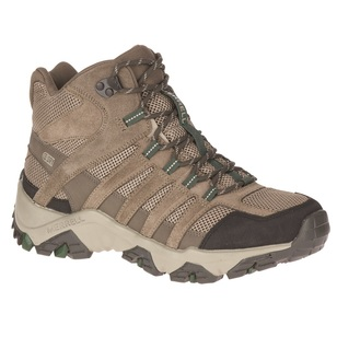 Merrell Dashen Mid Hiking Boots